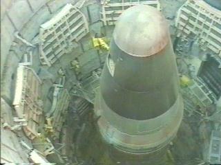 ICBM Nose